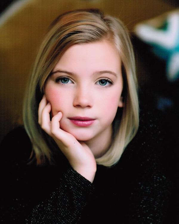 Olivia Whitney